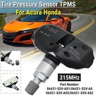 Tire Pressure Sensor TPMS 315MHz Fits For Acura MDX TL RL Honda Pilot