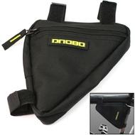 Triangle Bike Bag Beams Frame Tripod Phone Tools Wallet Kit