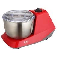 【優柏EUPA】第三代多功能攪拌器TSK-9416(小紅機) 攪拌機小黑機/小紅機優柏第三代和麵機打蛋機