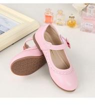 Shoe1423- รองเท้าคัชชูเด็ก รองเท้าคัชชูเด็กเล็ก รองเท้าคัชชูเด็กโต (ยาว=ความยาวพื้นในรองเท้า) รองเท้าออกงานเด็ก