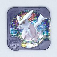 Genuine Pokémon Elf Bao Meng Pokemon tretta machine table legend card Black Card Z4 bullet