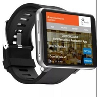 LEMFO保固中手錶手機(或換紅米Note8pro)
