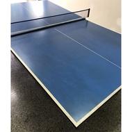 (已預訂)二手 強生 CS-6500桌球桌CHANSON 板厚19mm