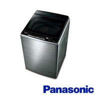 Panasonic 國際牌 (可議價)17公斤變頻溫水洗衣機 不鏽鋼 NA-V170GBS