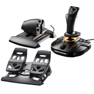 飛行搖桿 T.16000M FCS Hotas Flight Pack / THRUSTMASTER【電玩國度】預購商品