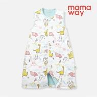 【mamaway 媽媽餵】空調防踢被-調溫、抗菌-F(2款4色)