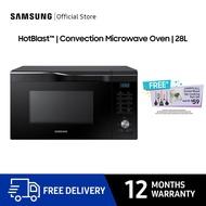 Samsung MC28M6055CK/SP Convection Microwave Oven 28L / 12 Months Warranty