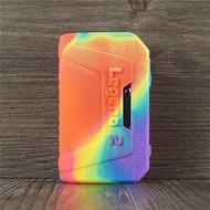 e-cigaretteSmoktechrelx pods✺◎❍Geekvape Aegis L200 Legend 2 Silicone Case Protective Cover Leather S