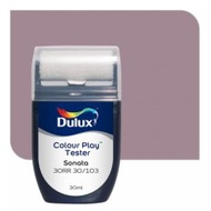 Dulux Colour Play Tester Sonata 30RR 30/103