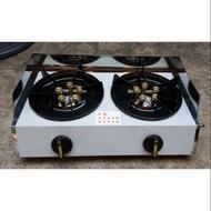 【台灣製造】二口爐/海產爐  快速爐  鍋燒意麵 生財器具