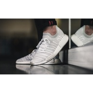 Adidas NMD R1 STLT PK 運動 編織 流行 襪套 白色  CQ2390