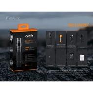 Popmarkq ไฟฉายแรงสูง ไฟฉายคาดหัว ไฟฉายFenix PD40R  3000lm ไฟฉายชาร์ตไฟ