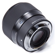 Sigma Lens 56 mm. F1.4 DC DN รับประกัน 1 ปี