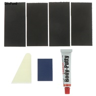 Dhruw 1 Set 15g Auto Car Body Putty Filler Painting Pen Assistant Smooth Repair Tool SG