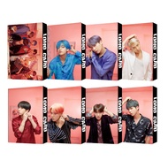❤KPOP BTS MAP OF PERSONA LOMO card Lomo Card photocards   BTS