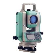 日本NIKON    DTM322 + 5秒 光波全站儀//測距經緯儀