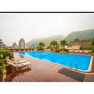宜蘭礁溪長榮鳳凰酒店.慢活SPA(游池、水療)+桂冠自助午晚餐