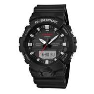 นาฬิกา Casio G-Shock GA-800-1ADR Men Black