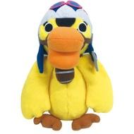 ☆勳寶玩具舖【現貨】萬代 Bandai 海賊王 航海王 坐姿娃娃--卡魯鴨 KAROO