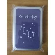 IU Celebrity Photocard Set (Sealed)