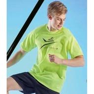 正品桌球 - Nittaku桌球衣 / 陽光綠