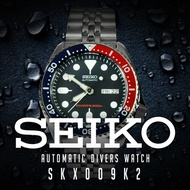 Seiko Men Watch Diving 7S26 200M Sport divers SKX009K SKX009 SKX009K2