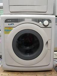 三洋7.5公斤烘衣機