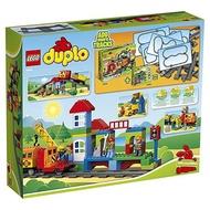 LEGO 樂高 Duplo Deluxe Train Set 10508