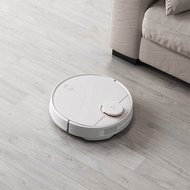 2019 New Xiaomi Mijia 2 in 1 Robot Vacuum Mop Vacuum Cleaner 2100pa Wifi Smart Planned Clean Mi Home APP