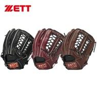 ZETT  550系列棒壘手套  BPGT-55037