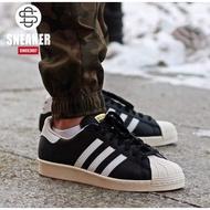 *正品Adidas Superstar 80年代男士涼鞋G61070 G61069 1125237148