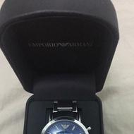 ARMANI手錶AR2448 全新未戴