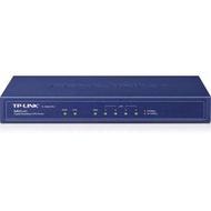 【多達20條IPsec VPN通道】TP-LINK TL-R600VPN SafeStream Gigabit寬頻VPN路由器