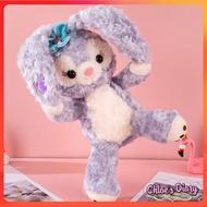 🦋READY STOCK🦋 Stella Lou Disney Soft Ear Stuff Dolls Plush Toy