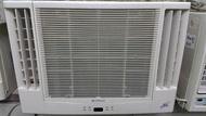 日立中古變頻窗型冷氣(1.5噸 冷暖)
