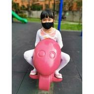 抗PM2.5口罩《防飛沫、抗霾害,對抗空污》可重覆水洗
