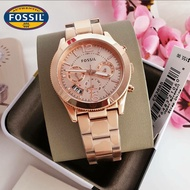 FOSSIL Watch For Women Original Pawnable FOSSIL Watch For Men Origianl Fashion FOSSIL Couple Watch
