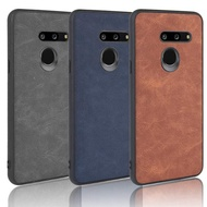 適用于LG G8 ThinQ雙攝象孔手機殼LG G8韓版三攝保護套全包邊防摔