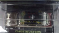 Johnny Lightning cars 1/64 Ghostbusters chrome plated limited edition Collector Edition Metal Diecast Model Car Kids Toys