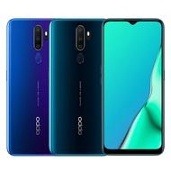 【贈大陸原廠禮盒組等5禮】OPPO A9 2020 (8GB/128GB) 6.5吋 超廣角四鏡頭智慧機