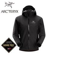 [現貨]ARC'TERYX 始祖鳥 Beta SL Jacket 男款 GORE-TEX防水外套《黑》/10968