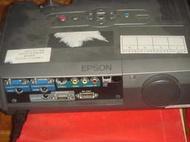 二手Epson投影機1台