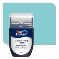 Dulux Colour Play Tester Moonglow 10BG 55/223
