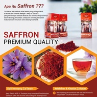 Saffron Premium Original Import From IRAN