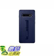 [8美國直購] 手機保護殼 Samsung Official Original Galaxy S10 Series Protective Standing Cover Galaxy S10e, S10 B07NBXPPZF