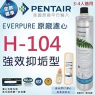 【EVERPURE】H104濾心 美國原廠(平行輸入)