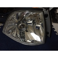BMW e36 coupe 雙門晶鑽方向燈(角燈)