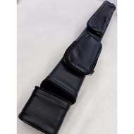 2x2 HardCase for Cue Stick / Lagayan ng tako sa bilyaran / billiard accessories