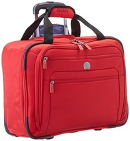 (DELSEY Paris) Delsey Luggage Helium Sky Trolley Tote