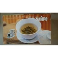 聲寶 SAMPO 四季花茶組 HV-L5171L